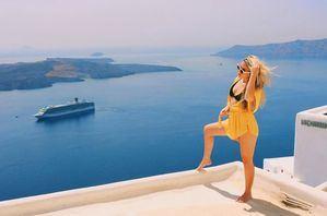 Nueva moda para este verano: viajar sin conocer el destino crecerá un 500%