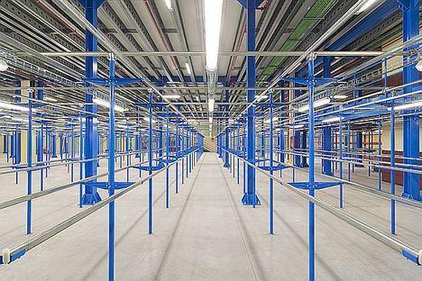 Soluciones de ingeniería logística adaptadas a las restricciones de acceso a las grandes ciudades