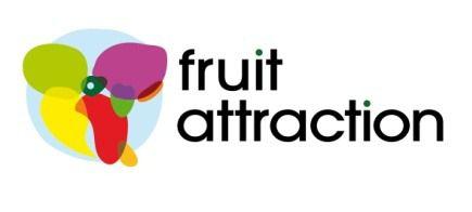 Fruit Attraction prevé un crecimiento expositivo en la participación internacional superior al 16%