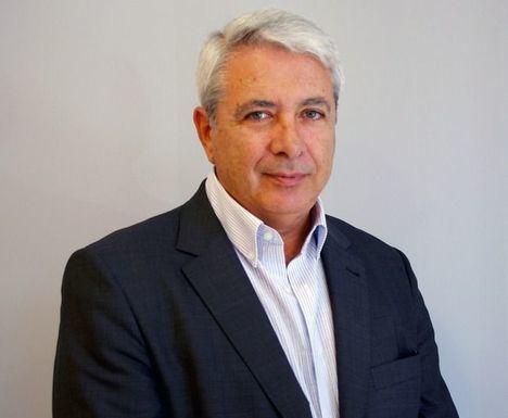 Ernesto Macías. Director General de Solarwatt España.