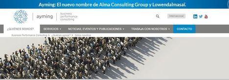 Objetivo desarrollar el ecosistema español