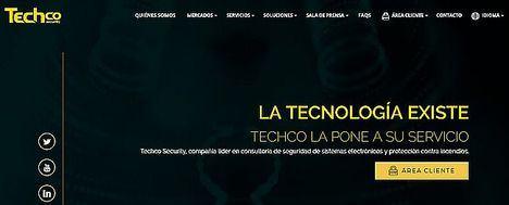 Techco Security aplica la analítica de video para evitar fraudes y robos en los estancos