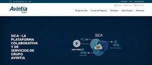 AQ Acentor confía en Proyect-A, plataforma end-to-end de Grupo Avintia, para un proyecto de 18 millones en Hospitalet de Llobregat