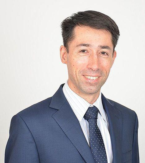 Hervé Chatot, gestor de multiactivos de La Française AM.