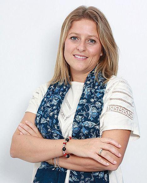 Allianz Global Corporate & Specialty nombra a Ana María Fuertes nueva Responsable de Ingeniería y Construcción para España y Portugal