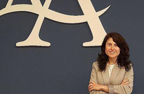 Angulas Aguinaga refuerza su equipo con la incorporación de la nutricionista Natalia Ramos
