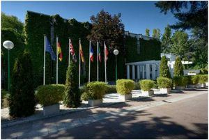 ESCP Europe Madrid.
