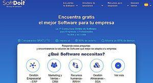 Solo el 59,5% de las empresas españolas considera que el software que instalaron se adapta a sus necesidades