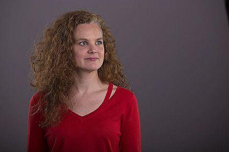 Isabel Pomar, CEO de Datisa.