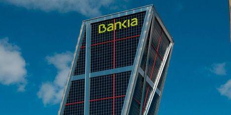 Bankia renueva el parque de cajeros automáticos procedente de BMN