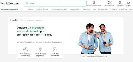 El auge de los dispositivos reacondicionados impulsa el mercado laboral en España