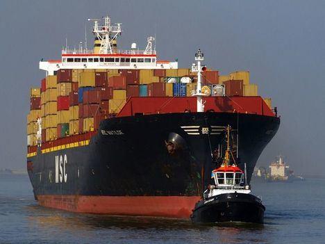 La IMO 2020 y el Año Nuevo Chino golpearán la temporada alta de transporte marítimo