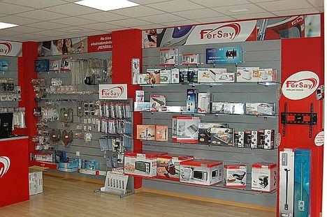 La tienda online de Fersay supera su record de visitas con un incremento del 80%