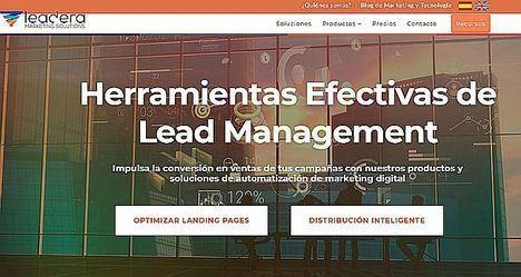 Leadera Marketing Solution redefine con Automatización e Inteligencia Artificial la ecuación marketing-ventas para las empresas castellano leonesas