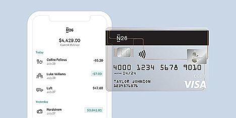 ¿Conoces los seguros de viaje que incluyen las tarjetas de los bancos 'fintech'?