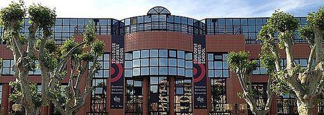 TBS Business School en Barcelona hasta 52 nacionalidades distintas inician el curso