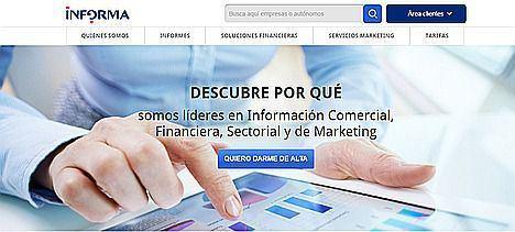 Acuerdo entre Informa D&B e Icired para ofrecer nuevas soluciones de recobro basadas en tecnologías de economía colaborativa