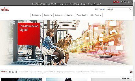 Fujitsu obtiene el status Managed Service Provider de Amazon Web Services (AWS)