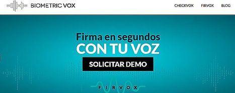 Banco Sabadell, primer banco en firmar contratos con la voz gracias a la tecnología de firma de Biometric Vox