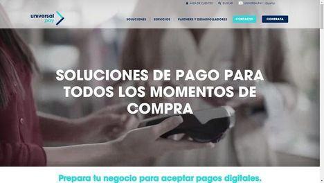 UniversalPay y Palbin lanzan una solución ecommerce completa, con pasarela de pago incluida