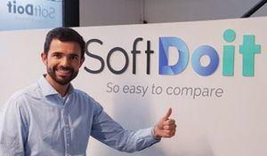 Lluís Soler Gomis, Fundador y CEO de SoftDoit.