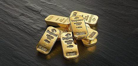 La oferta inflacionista de dólares estadounidenses sin respaldo y el precio del oro