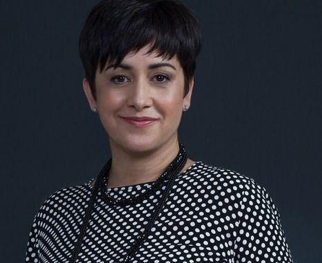 Montserrat Gallego, Presidenta del Triángulo de la Moda.