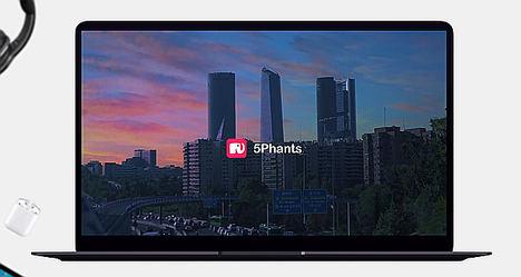 Nace 5Phants, la nueva red social 'made in Spain' para los amantes de la tecnología