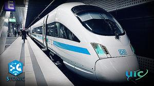 5TONIC participa en el 'Foro Global de Pasajeros' para explicar el impacto del 5G en el sector ferroviario