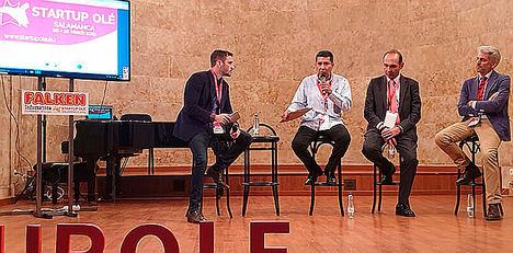 Nicaragua presenta su potencial creativo en la Startup Olé 2019, en España