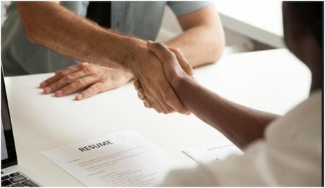 5 consejos para crear un currículum eficaz
