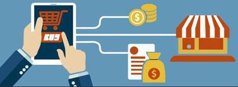 """5 estrategias de marketing online para """"vender más"""""""