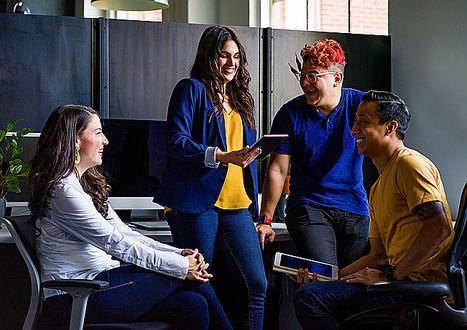5 innovaciones en la gestión de talento que debes implantar en 2020