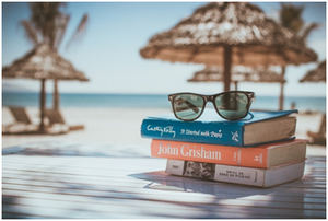5 libros de finanzas inspiradores para leer este verano
