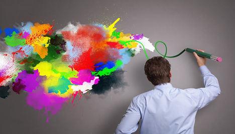 5 sentidos que involucran al diseño y la creatividad