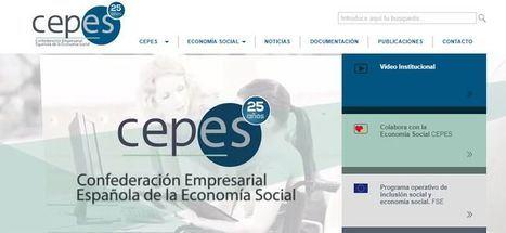 CEPES mostrará en una Jornada el impacto de los 13,4 millones de euros gestionados como Organismo Intermedio del Fondo Social Europeo