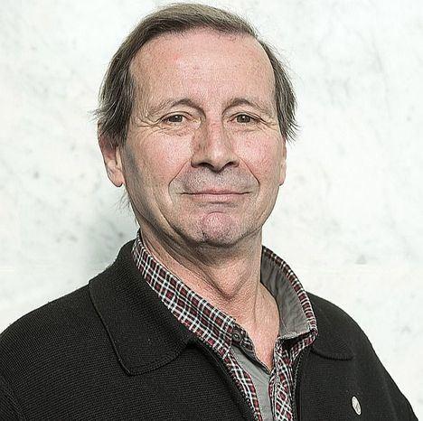 Carles Mencos, Responsable del sector de Agricultura y Ganadería Ecológicas de Unión de Uniones de Agricultores y Ganaderos.