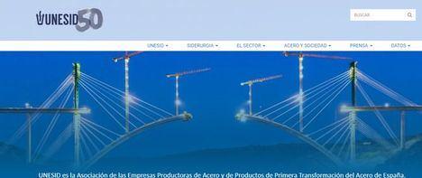 La siderurgia española se compromete con la neutralidad climática antes de 2050