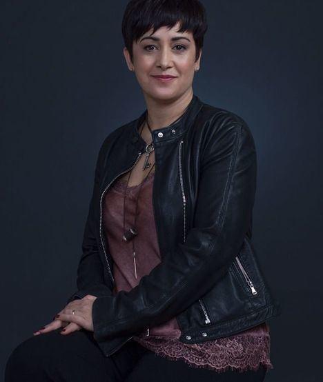 Montse Gallego, Presidenta del Triángulo de la Moda.