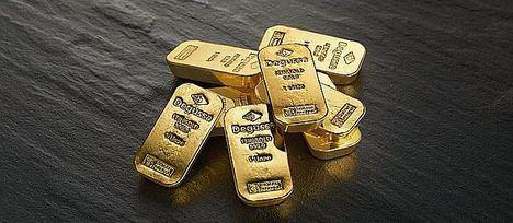 La inflación del precio de activos y el precio del oro
