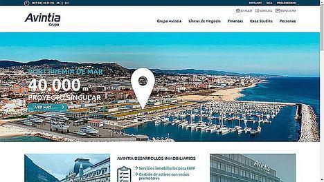 Grupo Avintia prepara el primer 'Libro Blanco' sobre la industrialización de la construcción