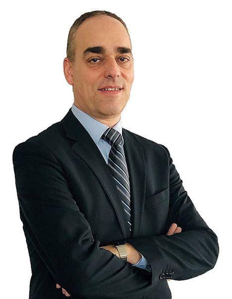 Interroll anuncia nuevo Director Financiero