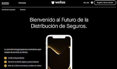 wefox y el Colegio de Mediadores de Madrid firman un acuerdo para impulsar la innovación en el sector