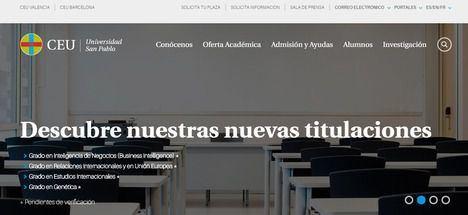 Microsoft Ibérica y Amazon Web Services recibirán el Premio CEU Ángel Herrera a la Innovación Educativa en el Sector Tecnológico