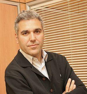 Gonzalo Martínez de Miguel, INFOVA.