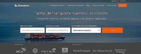 El transporte marítimo se enfrentará a retos recurrentes en 2020 y al problema de las cargas mal declaradas, según iContainers