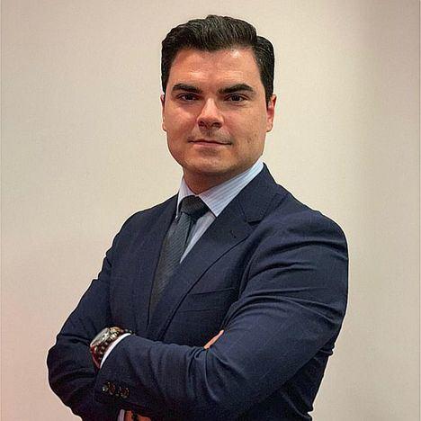 Dario García, Analista de XTB.