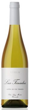 Jancis Robinson destaca Verum Las Tinadas Airén como ejemplo de mineralidad en el vino
