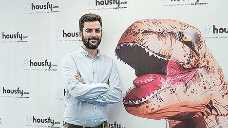 Housfy abre su primera oficina en Madrid para acelerar su crecimiento en la capital