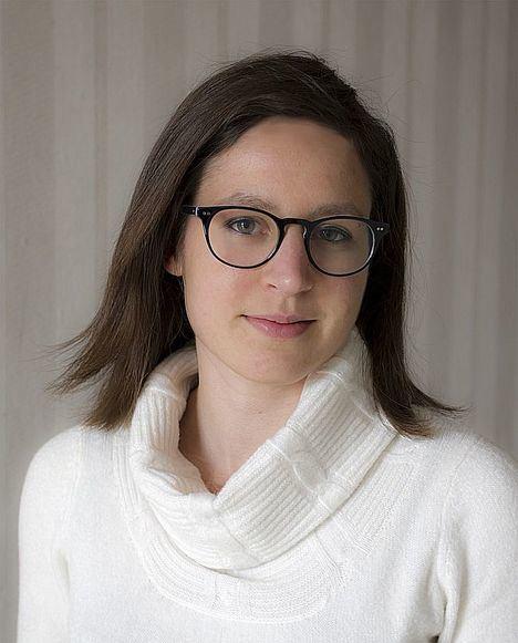Giulia Branz, Scope Ratings.